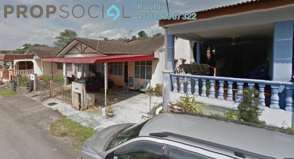 Terrace For Sale in Seremban 3, Seremban Freehold Unfurnished 0R/0B 92k