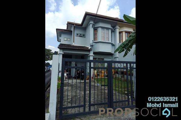 Terrace For Sale in USJ 12, UEP Subang Jaya Freehold Unfurnished 4R/3B 620k