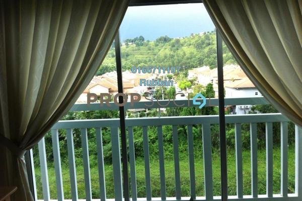 Condominium For Rent in Hijauan Puteri, Bandar Puteri Puchong Freehold Semi Furnished 3R/2B 1.2k