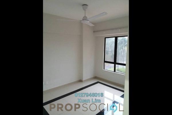 Apartment For Sale in Anjung Hijau, Bukit Jalil Freehold Semi Furnished 2R/2B 418k