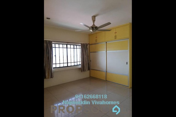 Condominium For Sale in Sri Bayu, UEP Subang Jaya Freehold Unfurnished 3R/2B 750k