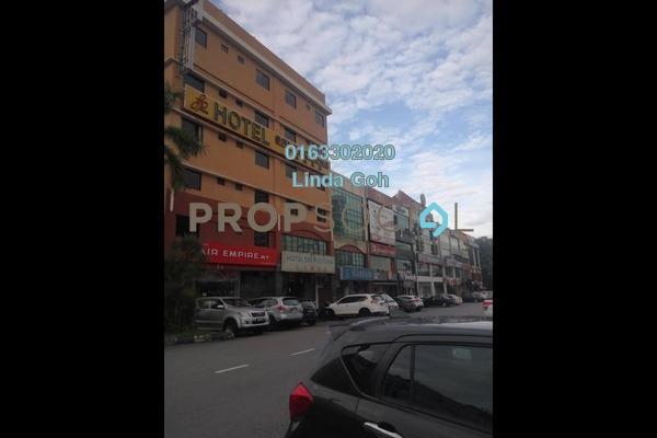 Shop For Rent in Puteri 2, Bandar Puteri Puchong Freehold Unfurnished 0R/0B 7.5k
