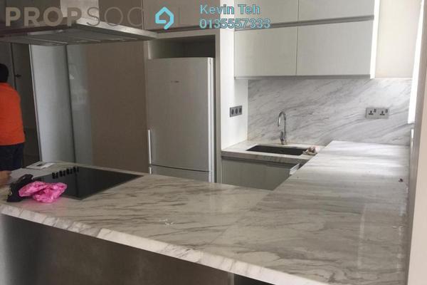 Condominium For Sale in Icon Residence (Mont Kiara), Dutamas Freehold Semi Furnished 1R/2B 900k