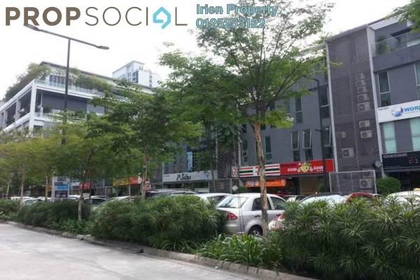 Land For Sale in One City, UEP Subang Jaya Freehold Semi Furnished 5R/4B 3.5m