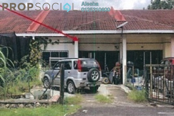 For Sale Terrace at Seksyen 5, Kota Puteri Freehold Unfurnished 0R/0B 200k