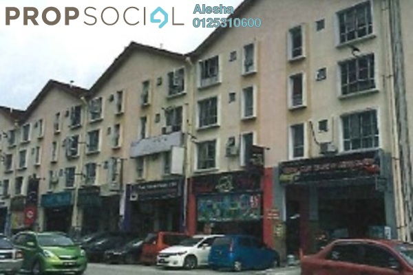 For Sale Apartment at Section 7, Shah Alam Freehold Unfurnished 0R/0B 270k