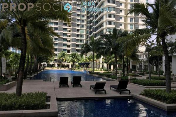 Condominium For Rent in Saujana Residency, Subang Jaya Freehold Fully Furnished 4R/3B 5.5k
