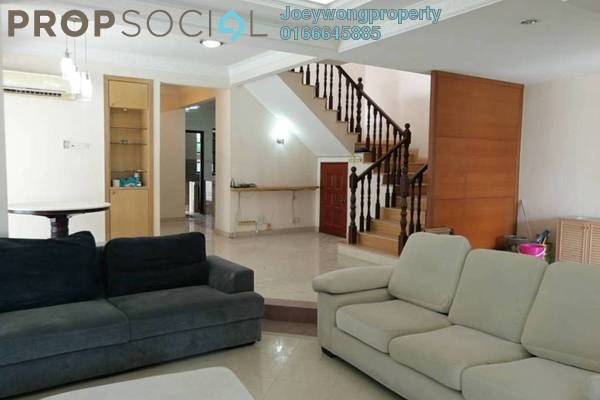 Semi-Detached For Rent in BK6, Bandar Kinrara Freehold Fully Furnished 5R/3B 3.2k