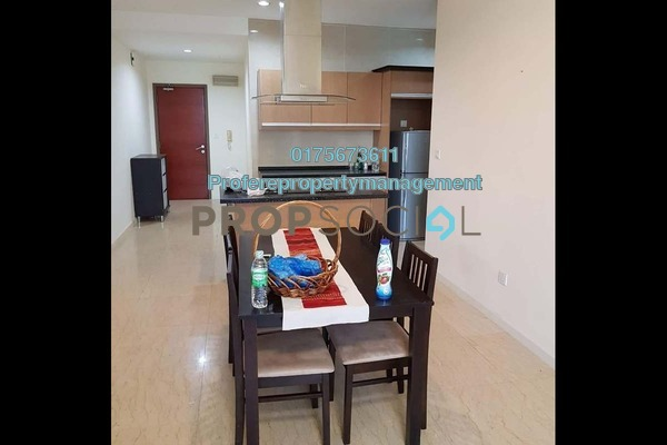 Condominium For Rent in 231 TR, KLCC Freehold Fully Furnished 2R/2B 2.8k