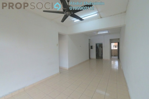 Apartment For Rent in Puchong Permata 1, Puchong Freehold Unfurnished 3R/2B 900translationmissing:en.pricing.unit