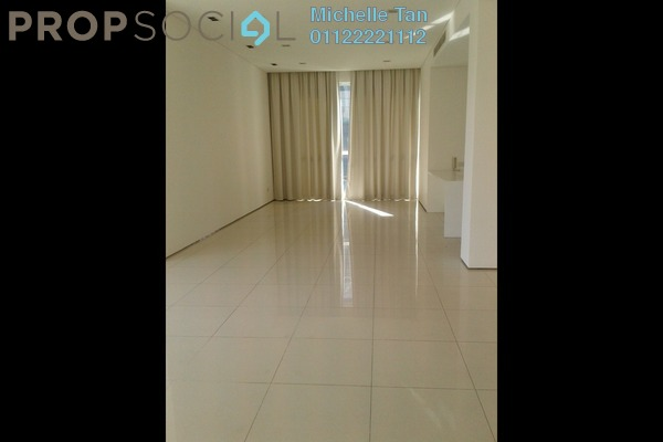 For Rent Duplex at Residensi Kia Peng, KLCC Freehold Semi Furnished 4R/5B 10k