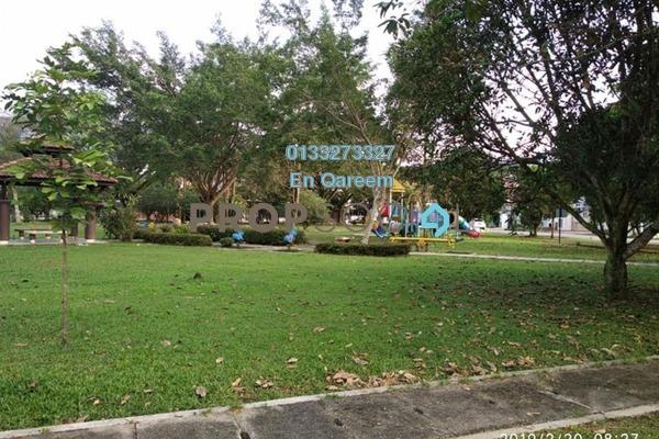 For Sale Land at Templer Saujana, Templer's Park Freehold Unfurnished 0R/0B 672k