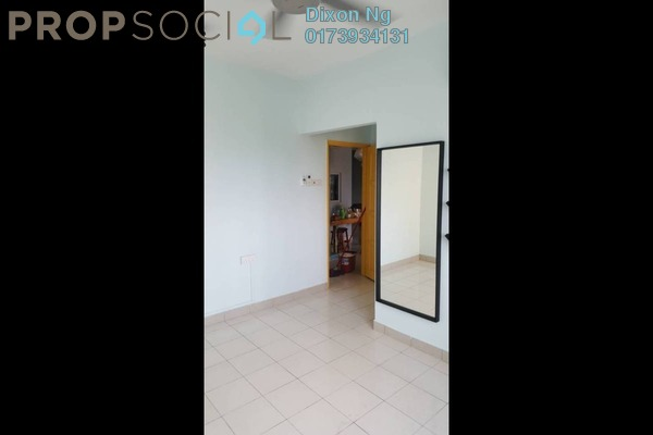 Condominium For Sale in Puncak Banyan, Cheras Freehold Fully Furnished 3R/2B 340k