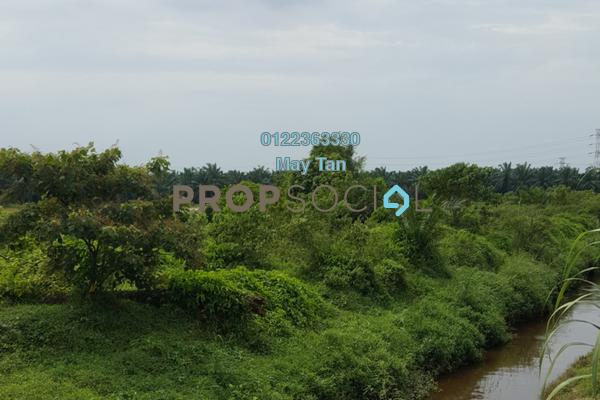 Land For Sale in Jalan Kapar, Klang Freehold Unfurnished 0R/0B 105m