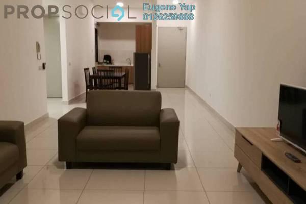 Condominium For Sale in Dua Menjalara, Bandar Menjalara Freehold Fully Furnished 4R/2B 770k