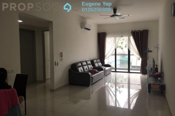 Condominium For Sale in Dua Menjalara, Bandar Menjalara Leasehold Fully Furnished 4R/2B 770k