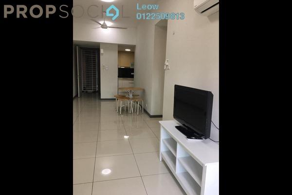 Condominium For Rent in Tiara Mutiara 2, Old Klang Road Freehold Semi Furnished 3R/2B 1.6k