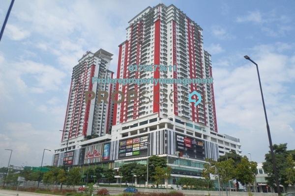 Shop For Sale in USJ 21, UEP Subang Jaya Freehold Semi Furnished 0R/0B 4.5m