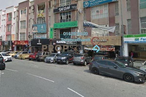 Shop For Rent in Bandar Baru Sri Petaling, Sri Petaling Freehold Semi Furnished 1R/1B 3.3k
