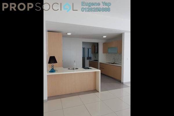 Condominium For Sale in Villa Orkid, Segambut Freehold Semi Furnished 4R/3B 750k
