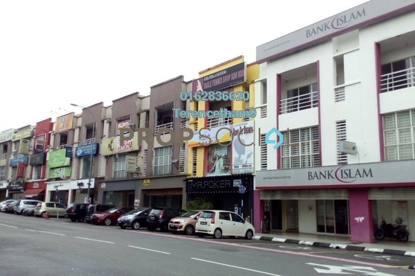 Shop For Rent in Bandar Baru Sri Petaling, Sri Petaling Freehold Semi Furnished 1R/1B 7k