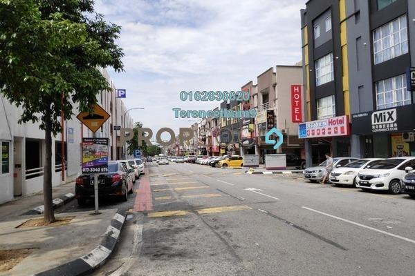 Shop For Rent in Bandar Baru Sri Petaling, Sri Petaling Freehold Semi Furnished 1R/1B 5.8k