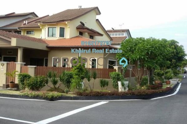 For Sale Terrace at Taman TTDI Jaya, TTDI Jaya Freehold Fully Furnished 5R/4B 1.1m