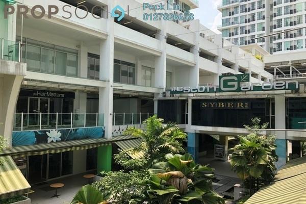 Shop For Sale in The Scott Garden, Old Klang Road Freehold Unfurnished 0R/0B 3m