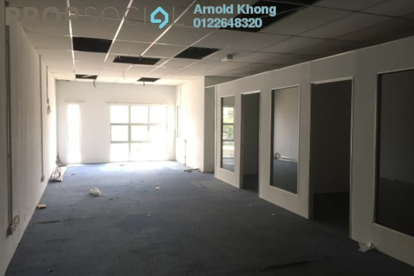 For Rent Shop at Taman Connaught, Cheras Freehold Unfurnished 0R/2B 1.7k