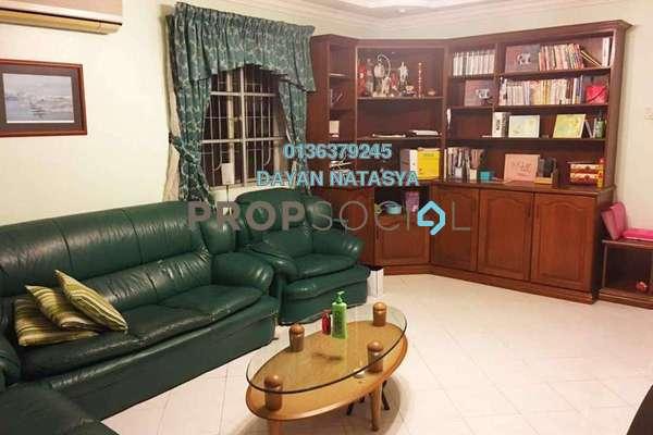 Condominium For Sale in Puncak Athenaeum, Bukit Antarabangsa Freehold Semi Furnished 3R/2B 360k