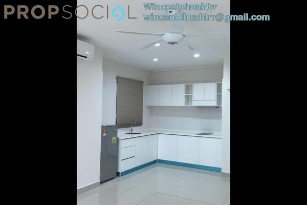 SoHo/Studio For Sale in Hedgeford 10 Residences, Wangsa Maju Freehold Semi Furnished 1R/1B 438k