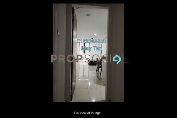Condominium For Rent in H2O Residences, Ara Damansara Freehold Fully Furnished 2R/2B 2k