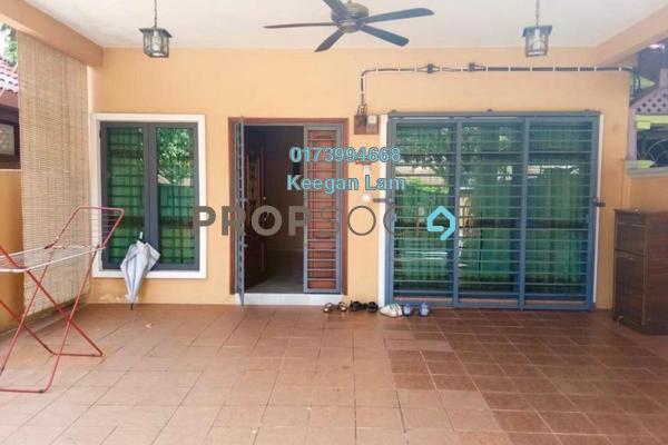 Terrace For Rent in Damai Bakti, Alam Damai Freehold Fully Furnished 4R/3B 1.8k