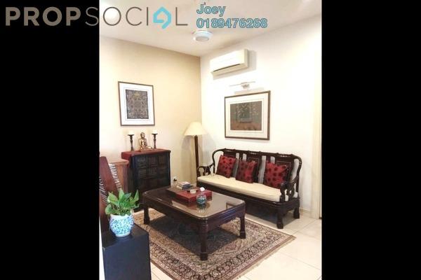 Condominium For Sale in Suasana Bangsar, Bangsar Freehold Fully Furnished 4R/4B 1.7m