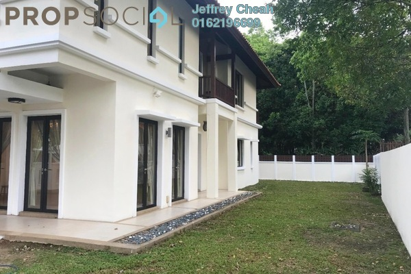 Semi-Detached For Sale in Seri Beringin, Damansara Heights Freehold Semi Furnished 5R/6B 4.6m