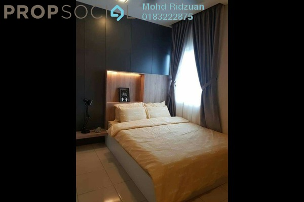 Terrace For Sale in Lagenda, Teluk Intan Leasehold Unfurnished 3R/2B 150k
