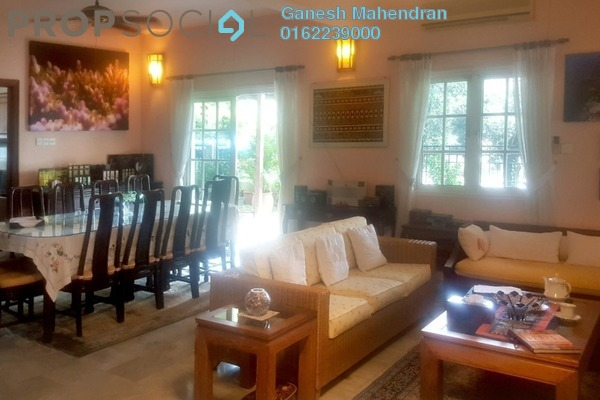 Link For Sale in BU2, Bandar Utama Freehold Semi Furnished 5R/3B 2m