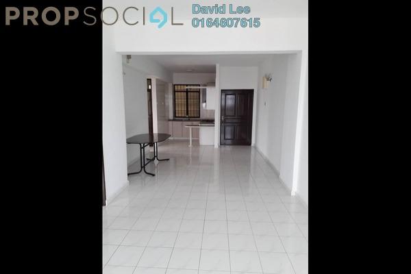 Condominium For Sale in Sunny Ville, Batu Uban Freehold Unfurnished 3R/2B 450k