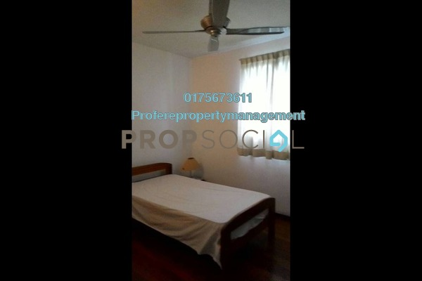 Condominium For Sale in Mont Kiara Bayu, Mont Kiara Freehold Semi Furnished 1R/2B 460k
