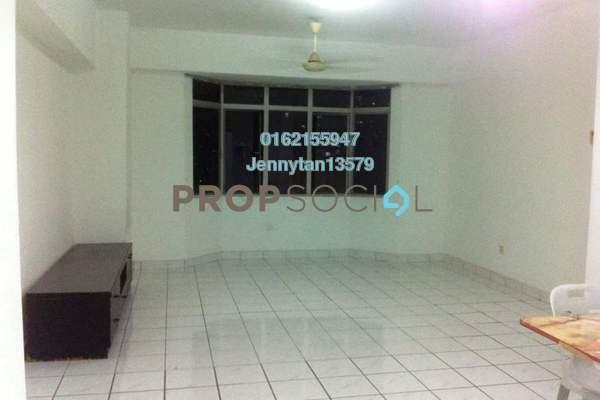 Condominium For Rent in Kelana Puteri, Kelana Jaya Freehold Semi Furnished 3R/2B 1.4k