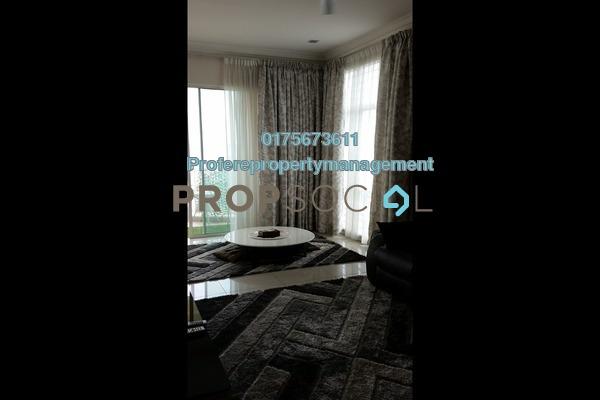 Condominium For Rent in Subang Olives, Subang Jaya Freehold Fully Furnished 2R/2B 2.3k