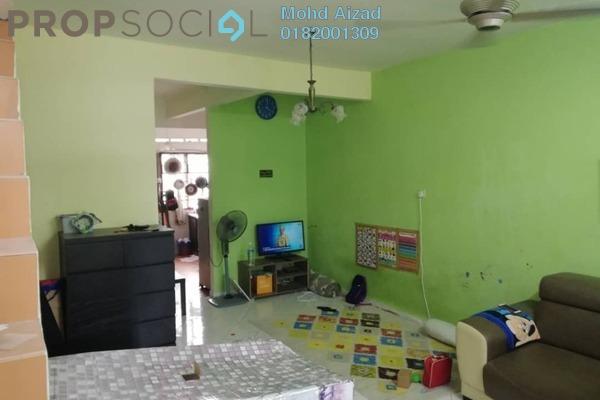 For Sale Terrace at Bandar Rinching, Semenyih Freehold Unfurnished 3R/2B 285k