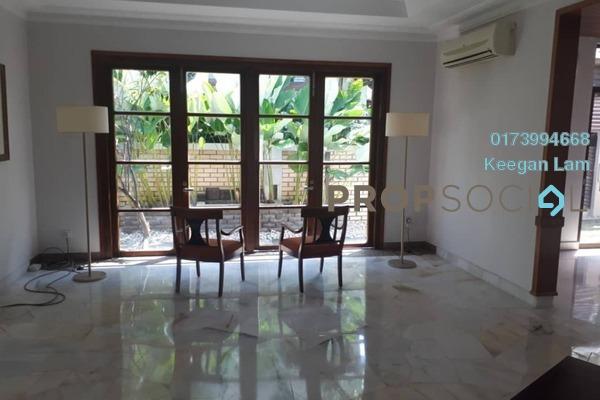 For Rent Bungalow at Medan Damansara, Damansara Heights Freehold Fully Furnished 5R/6B 16k