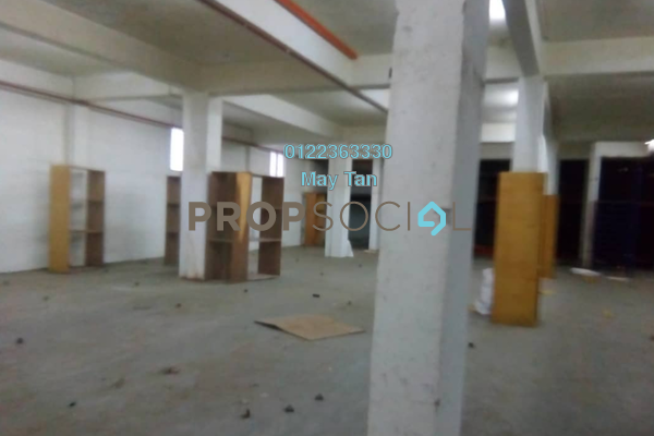 Factory For Rent in Hicom-Glenmarie Industrial Park, Shah Alam Freehold Fully Furnished 0R/4B 16k
