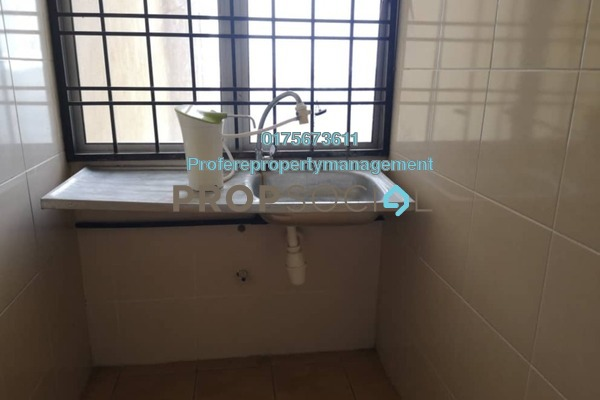 Condominium For Rent in Angkasa Condominiums, Cheras Freehold Fully Furnished 3R/2B 1.7k