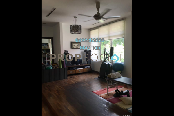 Semi-Detached For Sale in Maplewoods, Saujana Freehold Semi Furnished 5R/4B 3.3m