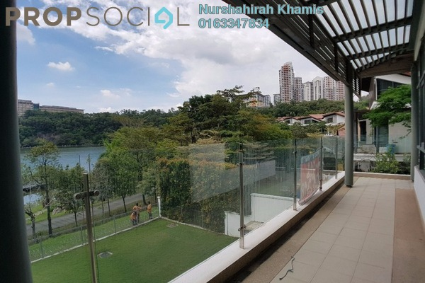 Bungalow For Sale in Sunway South Quay, Bandar Sunway Freehold Unfurnished 7R/7B 7m