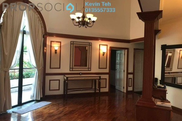 Condominium For Rent in Mont Kiara Sophia, Mont Kiara Freehold Fully Furnished 3R/2B 5.5k