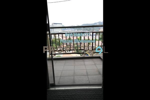 Ampang boulevard   balcony view dfbukgamp36ejtrrjlxz small