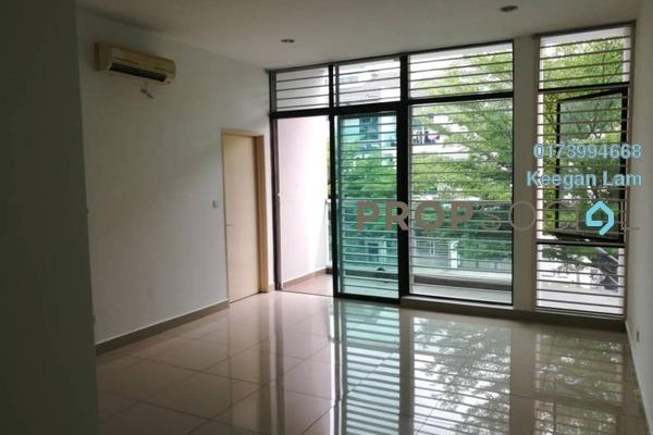Terrace For Rent in Taman Damai Utama, Bandar Kinrara Freehold Semi Furnished 5R/5B 2.4k